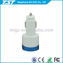 12v 1a Output Micro Mini Usb Car Charger For Iphone 4s