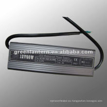 Transformador de la iluminación al aire libre de 12v 24v