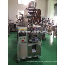Vollautomatische Nylon-Dreieck-Teebeutel-Verpackungsmaschine