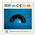 90 degree seamless butt welding pipe elbow