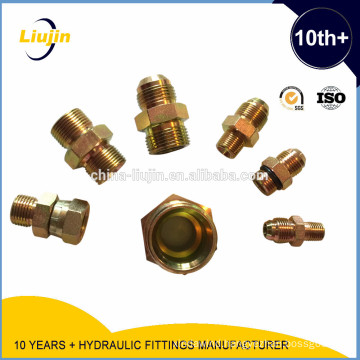 BSP MALE Hydraulic Adapters