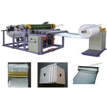 FC-1500 EPE Foam Sheet Laminating Machine