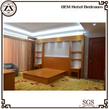 Muebles de habitación de Hotel de 4 estrellas económico
