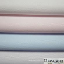 Tela de algodón de algodón de Spandex Twill de caballería