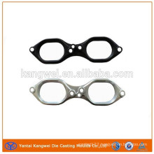 OEM Aluminum Die Casting Insert for ATV Vehicle
