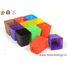 Hot Selling Greenhouse and Nursery Plastic Pot