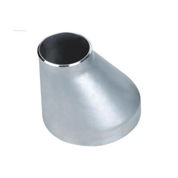 GOST Stainless Steel Seamless Ecc Reducer