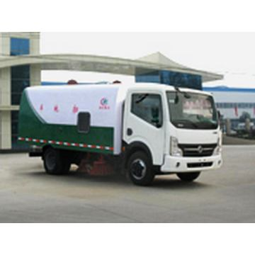 Dijamin 100% DFAC Hydraulic Road Sweeper