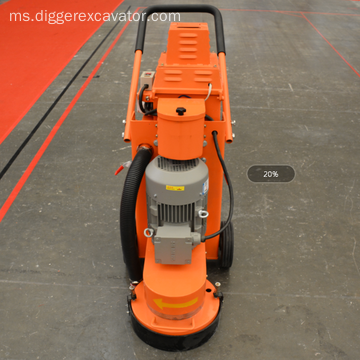 Htc Floor Polishing Machine Marmer grinder polisher