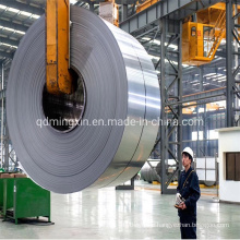 En10088, 1.4510 Cr Stainless Steel Coils Application for Exhaust Systems or Decoration