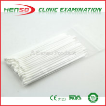 Henso Plastic Stick Cotton Tipped Applicator