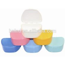 Hochwertige Shanghai China Zahnprothesenboxen