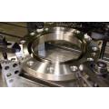 Service de fraisage CNC personnalisé par OEM