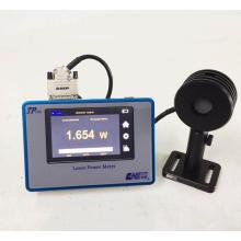 Medición de potencia láser y estabilidad de potencia - Medidor de potencia