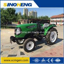 Maquinaria agrícola nuevo 55 HP 2WD 4WD Tractor Tt550 Tt554