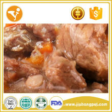 Best Selling Dog Products Canned Whole Chicken