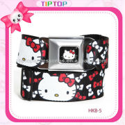 Hello Kitty Belt In Fashion Accessories