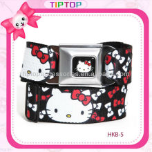 Hello Kitty Belt In Fashion Accessories