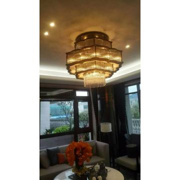 Bienvenidos nuevo diseño casa decoración araña (kag0006)