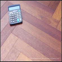 Natural Solid Merbau Hardwood Flooring