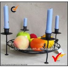 Vente en gros de bougies en métal à l'ancienne