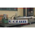 Água de aço inoxidável sanitária aquecimento Shell & tubo trocador de calor