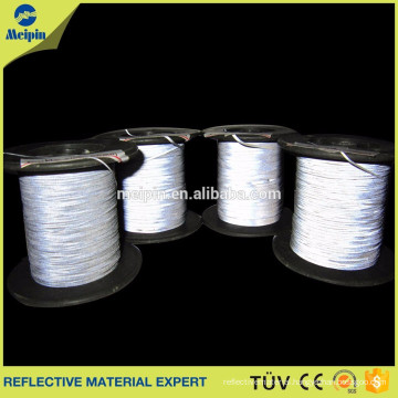 Reflective Thread Reflective Yarn Webbing