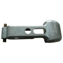 Aluminium Druckguss (074) Maschinenteile