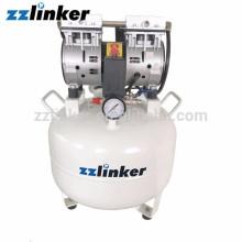 Compressor de ar dental sem óleo LK-B21 com baixo preço