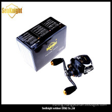 Wholesale Saltwater Black Fish Bait Casting Fishing Reels