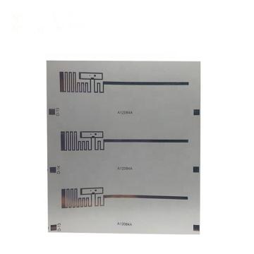 UHF Long Range RFID Schmucketiketten Aufkleber