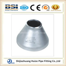 Réducteur concentrique en acier inoxydable