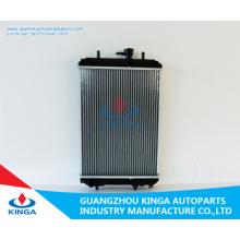 New Design Car Auto Parts Aluminum Daihatsu Radiator