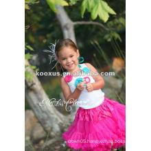 Baby girl pettiskirts supplier from China Yiwu Market