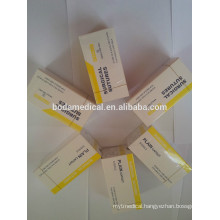 absorbable Surgical suture chromic catgut suppliers