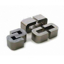 Amorphous Magnetic C Cores for Inductors