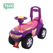 2015 Melhor Quailty Car / Baby Ride no Carro / Brinquedos Car / Baby Quadricycle