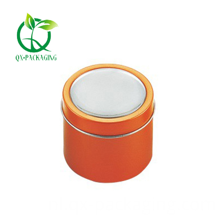 Round cookie tins wholesale