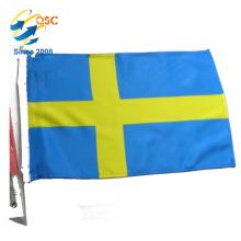 Schweden-Markierungsfahne kaufen direkt von der Porzellanfabrik