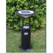Luz solar de poupança de energia do gramado do diodo emissor de luz