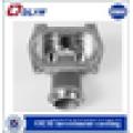 Peças de corpo de válvula de alta qualidade personalizadas peças de precisão de aço