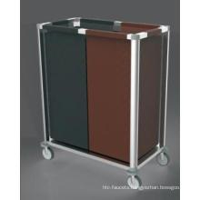 2017 New Design Hotel Housekeeping Cart (DD53)