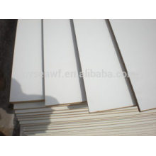 Alto brilho laminado mdf board forfurniture