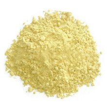 New Crop Good Quality Air-Dried Ginger Powder