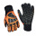 Cut Resistant Impact Protective Powerful Drilling Gloves