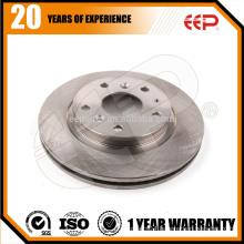 Car Brake Disc for Mazda GE626 GJ25-33-25XD