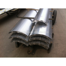 industrial aluminium profile/mechanical aluminium profile/equipment using aluminium profiles