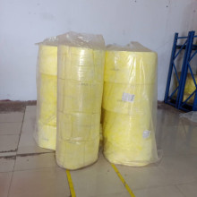 Dust Collector Filters Glass Fiber Bag Filters Material