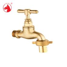 torneira de água de bronze BIBCOCKS ZS0417