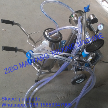 With pulsator milking machine high quality